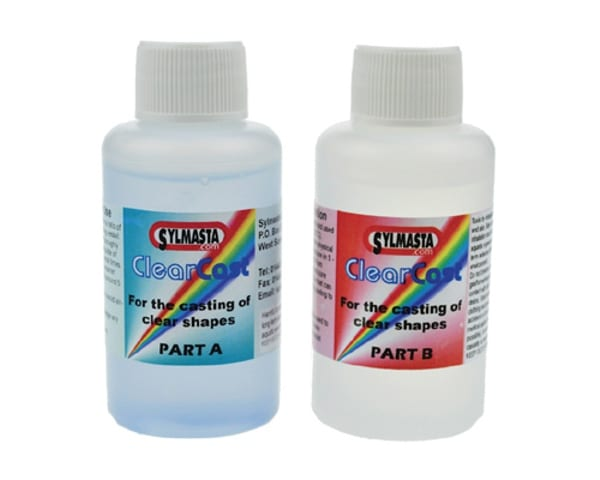 Sylmasta CPU31 ClearCast Casting Resin is an optically clear, non-yellowing polyurethane casting resin which is resistant to UV