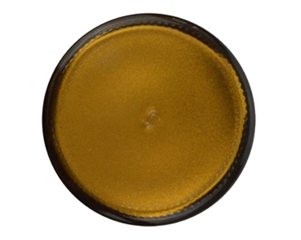 Sylmasta Antique Gold Paint is a very dark, rich gold paint which is used for restoration and in projects which require a gold finish